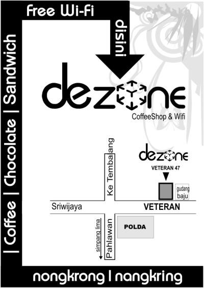 DeZone & Map